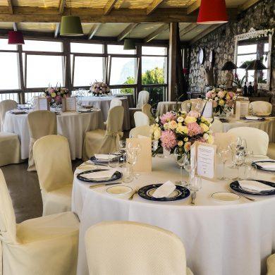 Capri-Wedding