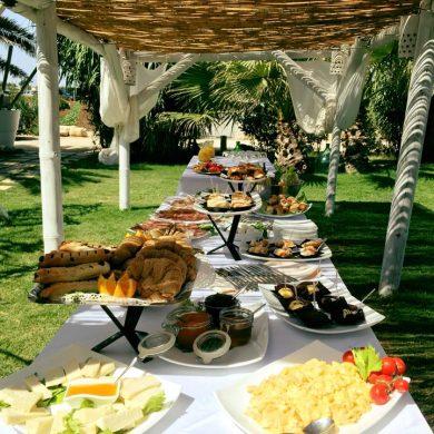 italian-buffet