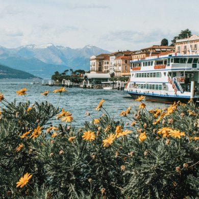 italian-lake