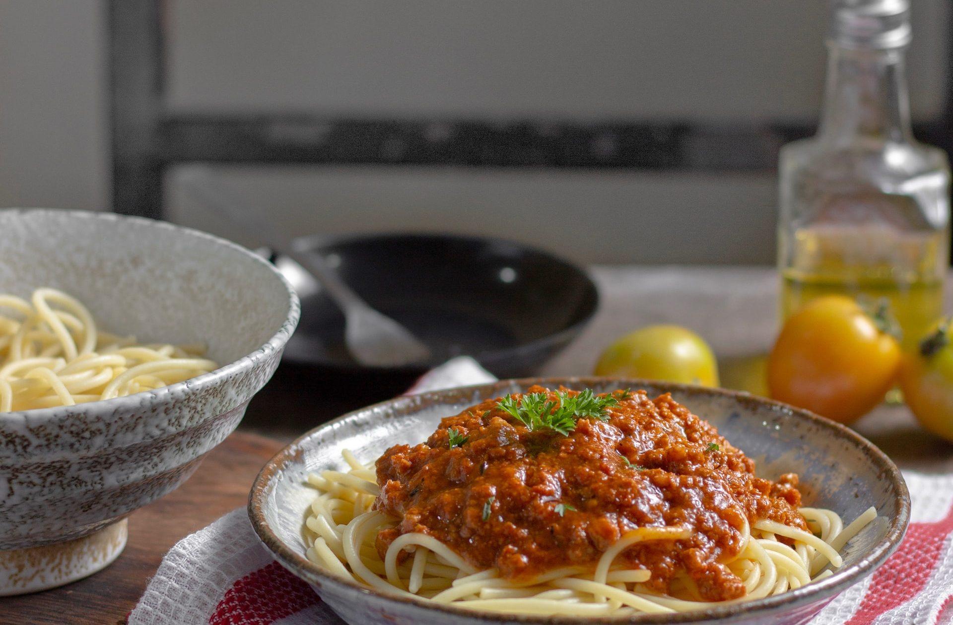 italian-pasta-bolognese