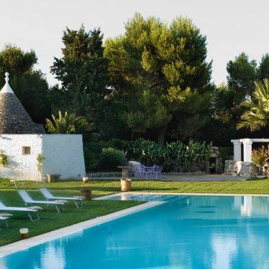 Italy - Apulia