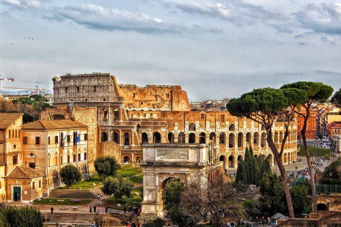 rome-honeymoon